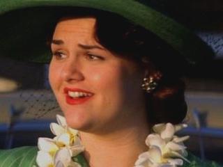 Sara Rue Pearl Harbor